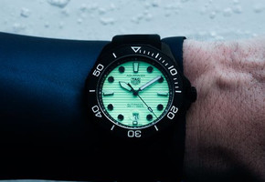 Night Diver от TAG Heuer