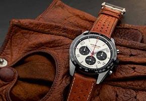 Новые модели Montblanc в коллекции TimeWalker