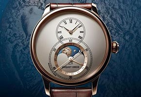 Часы Jaquet Droz Grande Seconde Moon