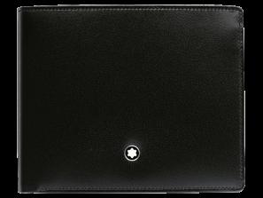 Montblanc Портмоне Meisterstuck 00005525 11 x 8 x 1