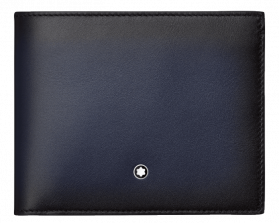 Montblanc Портмоне Meisterstuck  Sfumato 00113165 11,5 x 8,5 x 1