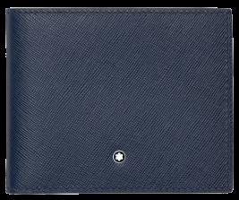 Montblanc Портмоне Montblanc Sartorial 00113217 11,5 x 9,5 x 1