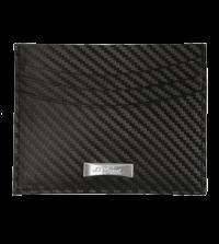 S.t.dupont Визитница Defi Carbon 170006 8 x 10