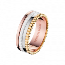 Boucheron Кольцо Quatre JRG0159655