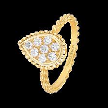 Boucheron Кольцо Serpent Boheme JRG0214454