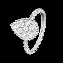 Boucheron Кольцо Serpent Boheme JRG0214853
