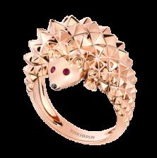 Boucheron Кольцо Animaux De Collection JRG0218655