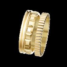 Boucheron Кольцо Quarte Radiant JRG0295155