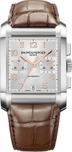 Baume & Mercier Hampton M0A10029 34,3