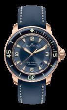 Blancpain Fifty Fathoms N05015O03603CN063B 45