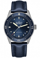 Blancpain Fifty Fathoms N05100O011040NO52A 38