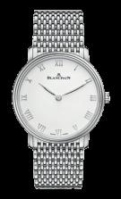 Blancpain Villeret Ultra-Slim N06605O011027N0MMB 40