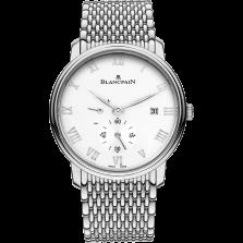 Blancpain Villeret Ultra-Slim N06606A011027N0MMB 40