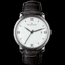 Blancpain Villeret Ultra-Slim N06651O011043N055B 40