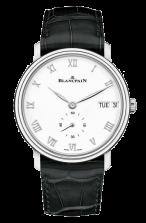 Blancpain Villeret N06652O011027A055B 40