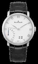 Blancpain Villeret N06668O011027A055B 40
