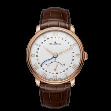 Blancpain Villeret Ultra-Slim N6653QO036042N055B 40