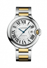 Cartier Ballon Bleu De Cartier W2BB0022 42
