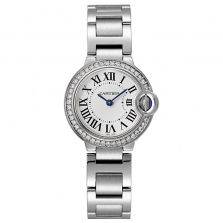 Cartier Ballon Bleu De Cartier W4BB0015 28