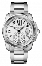 Cartier Calibre De Cartier W7100015 42