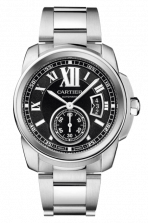 Cartier Calibre De Cartier W7100016 42