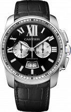 Cartier Calibre De Cartier W7100060 42
