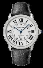 Cartier Ronde Solo De Cartier WSRN0022 42