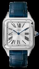 Cartier Santos-Dumont WSSA0022 43 x 31