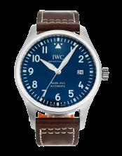 Iwc Pilot's Watch IW327004 40