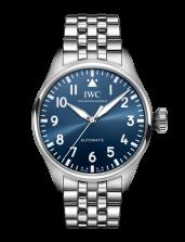 Iwc Pilot's Watch IW329304 43
