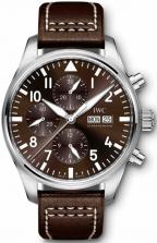 Iwc Pilot's Watch IW377713 43