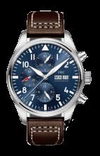 Iwc Pilot's Watch IW377714 43