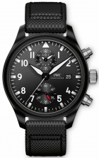 Iwc Pilot's Watch IW389001 44,5