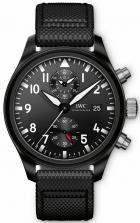 Iwc Pilot's Watch IW389001 44,5