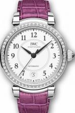 Iwc Da Vinchi IW458308 36