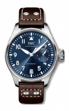 Iwc Pilot's Watch IW500916 46