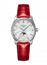 Longines Master Collection L24094872 34