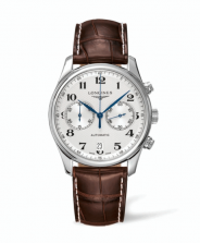 Longines Master Collection L26294783 40