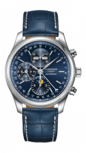 Longines Master Collection L27734920 42