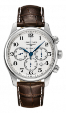 Longines Master Collection L28594783 44
