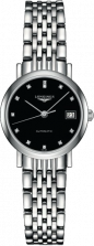 Longines Elegant Collection L43094576 25,5