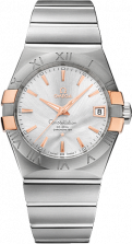 Omega Constellation 12320382102004 38