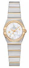 Omega Constellation 12325246005001 24