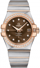 Omega Constellation 12325352063001 35