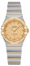 Omega Constellation 13120256008001 25
