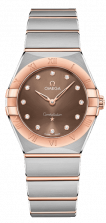 Omega Constellation 13120286063001 28