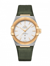 Omega Constellation 13123392002002 39