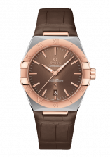 Omega Constellation 13123392013001 39