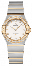 Omega Constellation 13125286052002 28