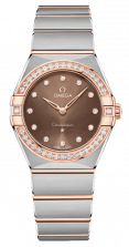 Omega Constellation 13125286063001 28